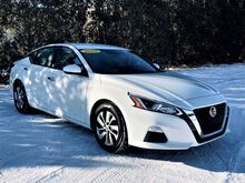 2020_Nissan_Altima_2.5 S_ Richmond IN