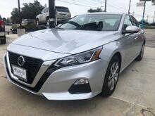 2020_Nissan_Altima_2.5 S_ San Antonio TX