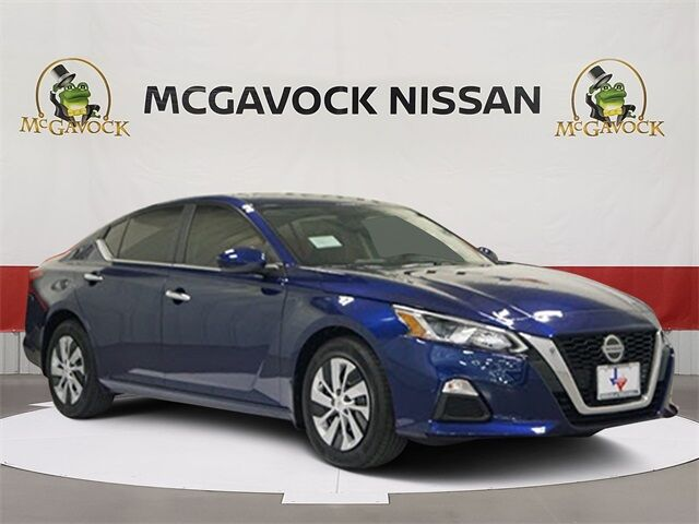 2020 Nissan Altima 2.5 S Rockwall TX