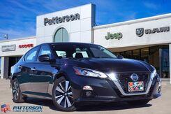 2020_Nissan_Altima_2.5 SL_ Wichita Falls TX
