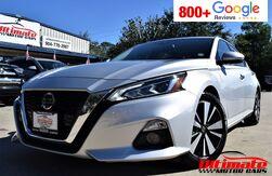 2020_Nissan_Altima_2.5 SL 4dr Sedan_ Saint Augustine FL