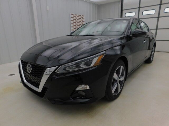 2020 Nissan Altima 2.5 SL AWD Sedan Manhattan KS
