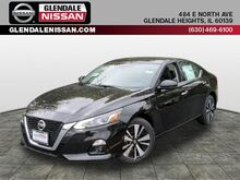 2020_Nissan_Altima_2.5 SL_ Glendale Heights IL