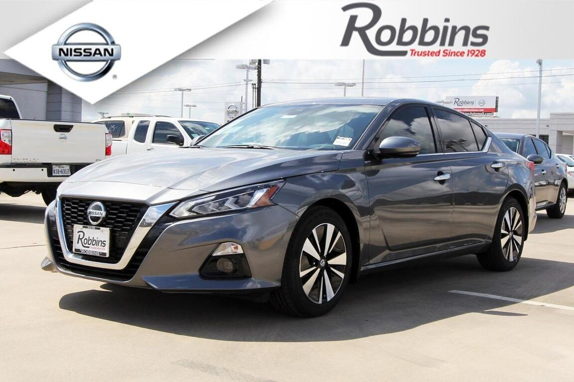 2020 Nissan Altima 2.5 SL Houston TX