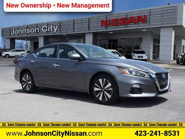 2020 Nissan Altima 2.5 SL Johnson City TN