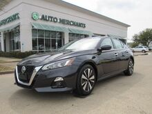 2020_Nissan_Altima_2.5 SL Navigation System, Adaptive Cruise Control, Back-Up Camera, Bluetooth Lane Departure System_ Plano TX