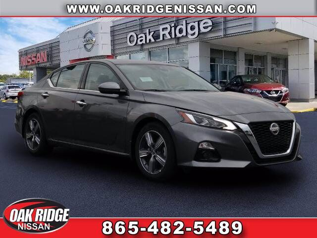 2020 Nissan Altima 2.5 SL Oak Ridge TN