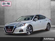 2020_Nissan_Altima_2.5 SL_ Roseville CA
