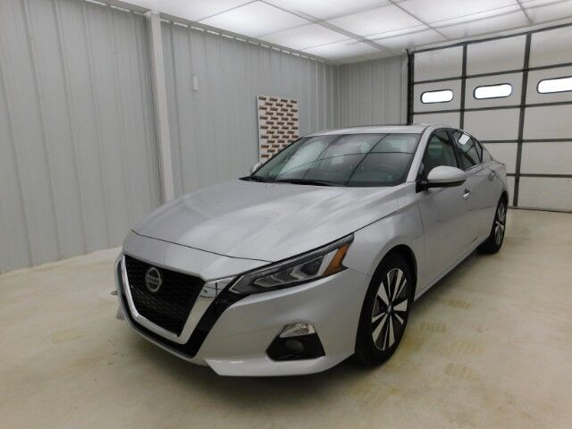 2020 Nissan Altima 2.5 SL Sedan Manhattan KS
