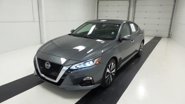 2020 Nissan Altima 2.5 SL Sedan Topeka KS