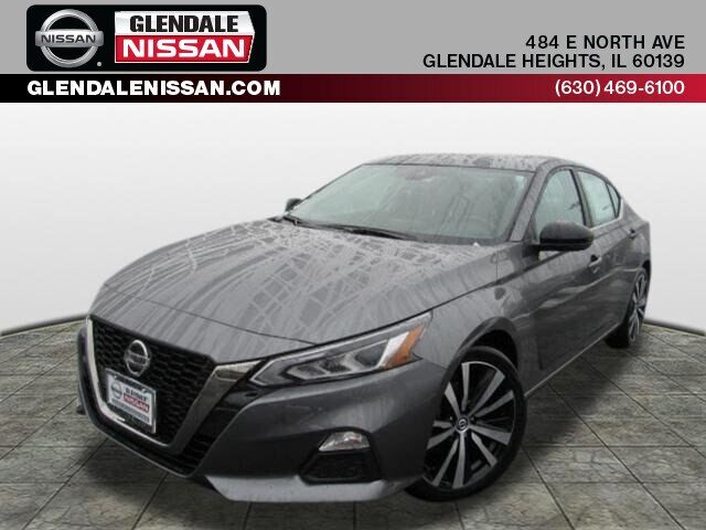 2020 Nissan Altima 2.5 SR Glendale Heights IL