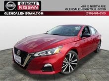 2020_Nissan_Altima_2.5 SR_ Glendale Heights IL