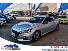 2020_Nissan_Altima_2.5 SR SEDAN_ El Paso TX
