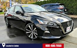 2020_Nissan_Altima_2.5 SR_ South Amboy NJ