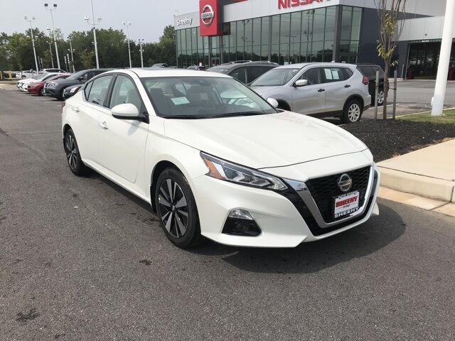 2020 Nissan Altima 2.5 SV White Marsh MD