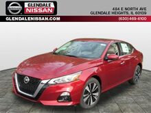 2020_Nissan_Altima_2.5 SV_ Glendale Heights IL
