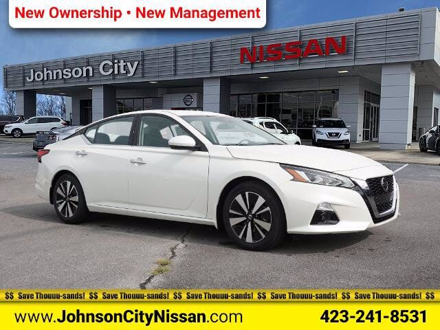 2020 Nissan Altima 2.5 SV Johnson City TN