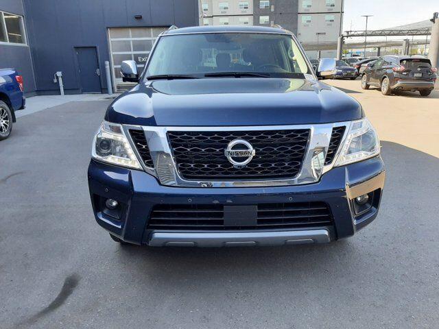 2020 Nissan Armada SL | AWD | SUNROOF | ***FLASH SALE*** Calgary AB
