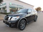 2020 Nissan Armada SL 2WD NAV BOSE POWERED 3RD ROW