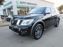 2020_Nissan_Armada_SL 2WD*3RD ROW,BACK UP CAMERA,DRIVING ASSISTANCE,KEYLESS ENTRY/START,NAVIGATION SYSTEM,BLUETOTH!_ Plano TX
