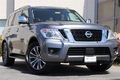 2020_Nissan_Armada_SL_ Roseville CA