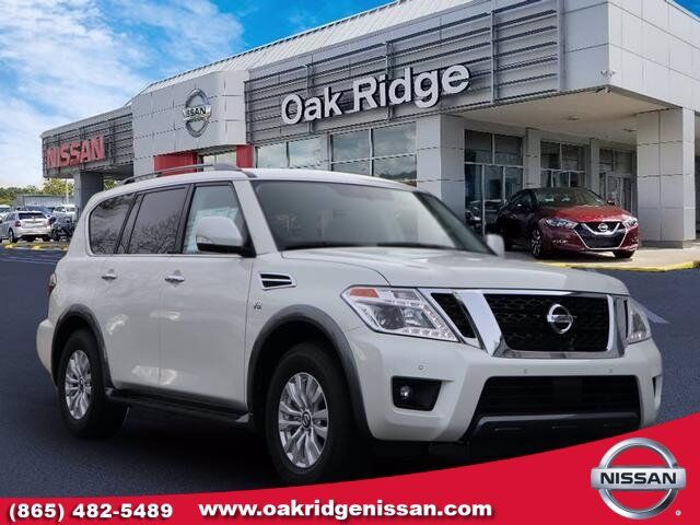 2020 Nissan Armada SV Oak Ridge TN