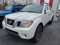 Nissan Frontier PRO-4X 2020