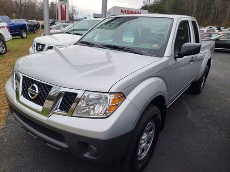 2020 Nissan Frontier S Covington VA