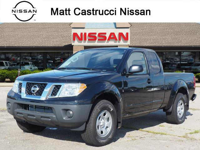 2020 Nissan Frontier S Dayton OH
