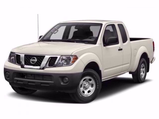 2020 Nissan Frontier S Oak Ridge TN