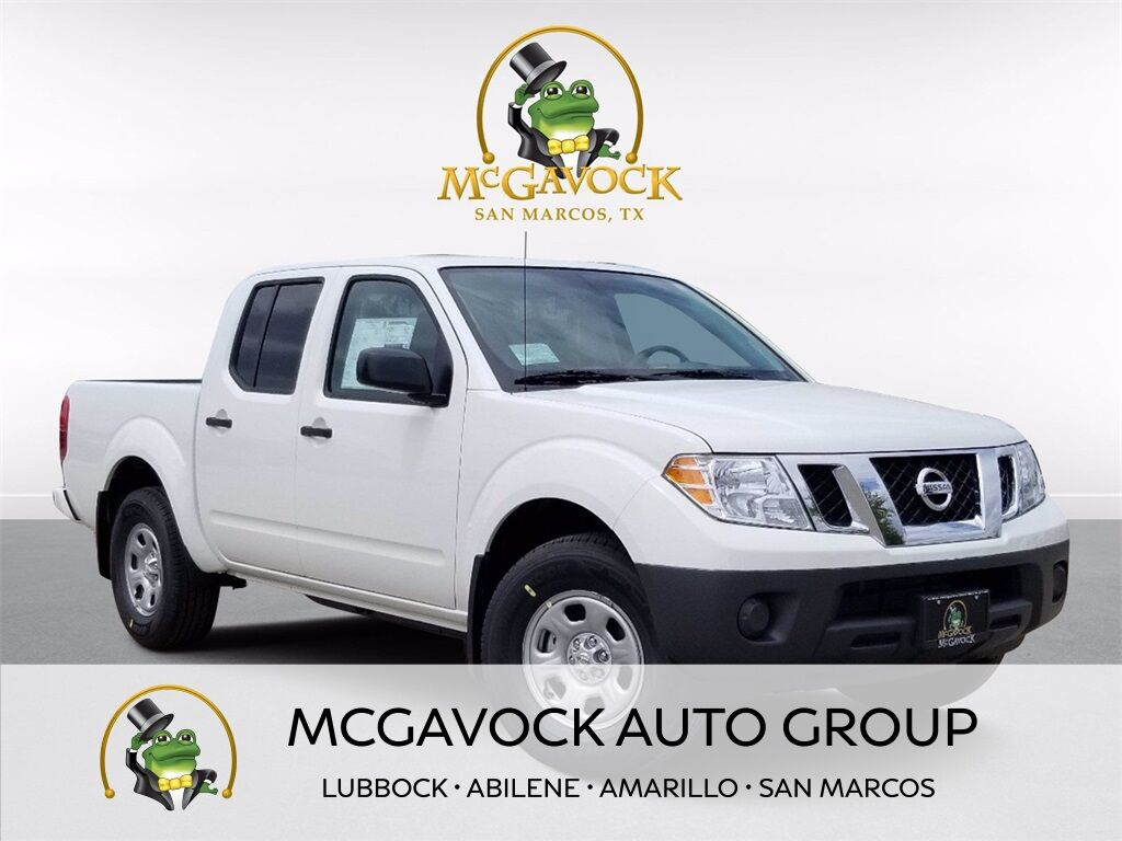 2020 Nissan Frontier S San Marcos TX