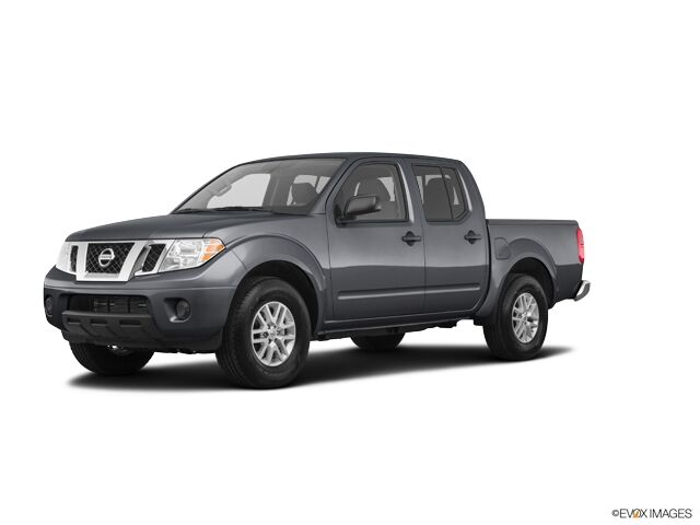 2020 Nissan Frontier SV 4WD Duluth MN