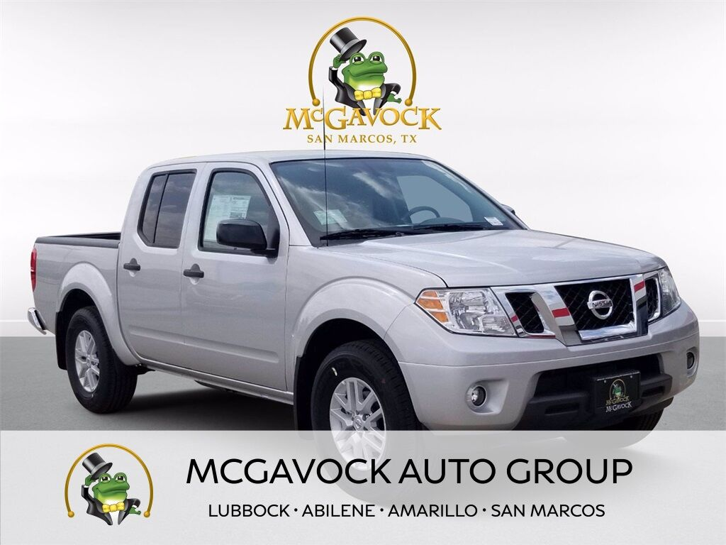 2020 Nissan Frontier SV San Marcos TX
