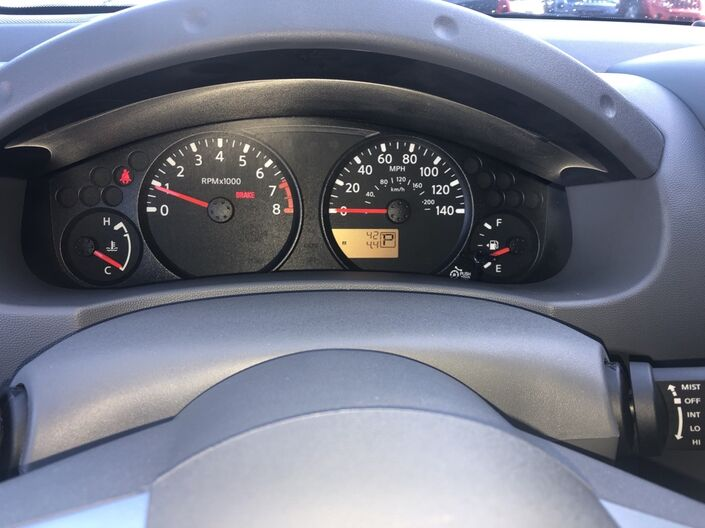 2020 Nissan Frontier SV Arecibo PR
