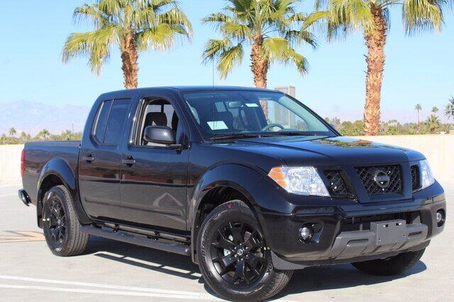 2020 Nissan Frontier SV Cathedral City CA