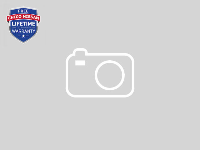 2020 Nissan Frontier SV Chico CA