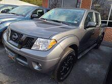 2020_Nissan_Frontier_SV_ Covington VA