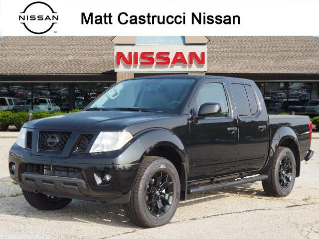 2020 Nissan Frontier SV Dayton OH
