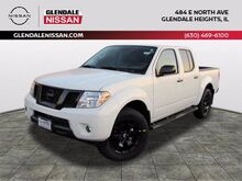 2020_Nissan_Frontier_SV_ Glendale Heights IL