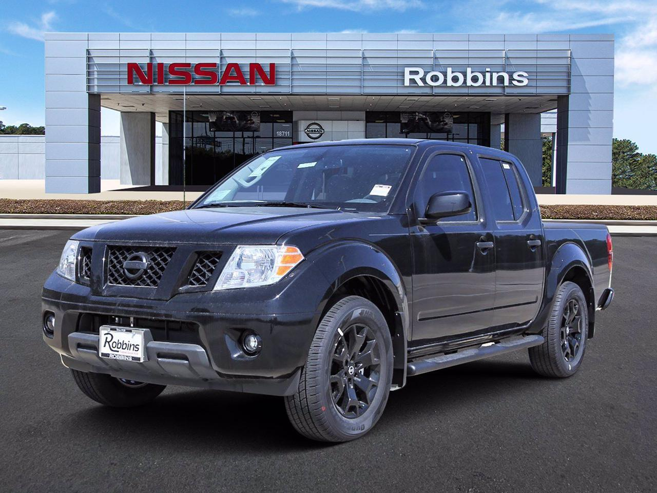 2020 Nissan Frontier SV Humble  TX