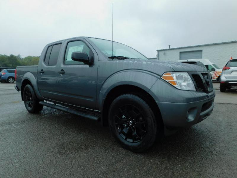 2020 Nissan Frontier SV Knoxville TN