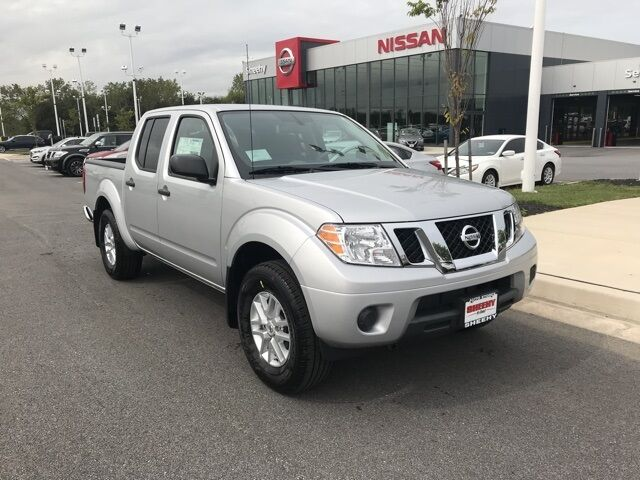2020 Nissan Frontier SV White Marsh MD