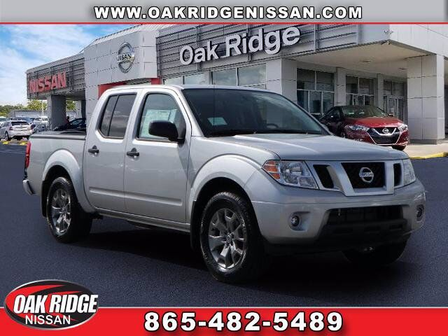 2020 Nissan Frontier SV Oak Ridge TN
