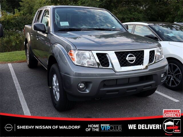 2020 Nissan Frontier SV Waldorf MD