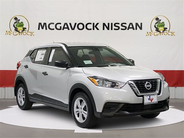 2020 Nissan Kicks S Rockwall TX