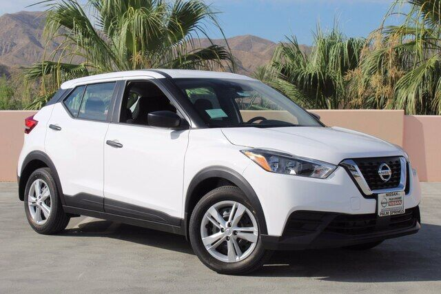 2020 Nissan Kicks S Cathedral City CA