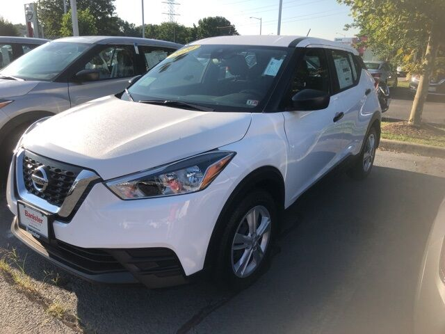 2020 Nissan Kicks S Chesapeake VA
