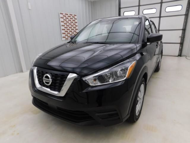 2020 Nissan Kicks S FWD Manhattan KS