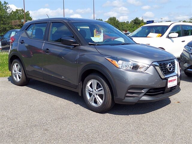 2020 Nissan Kicks S Waldorf MD