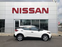 2020_Nissan_Kicks_S_ Harlingen TX